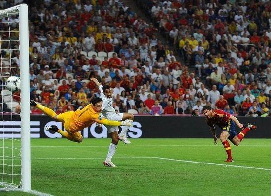 2008欧洲杯1 4决赛_6月24日西班牙vs法国全场录像_欧洲杯1/4决赛 - CC直播吧